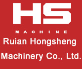 Ruian HONGSHENG Machinery Co.,Ltd.